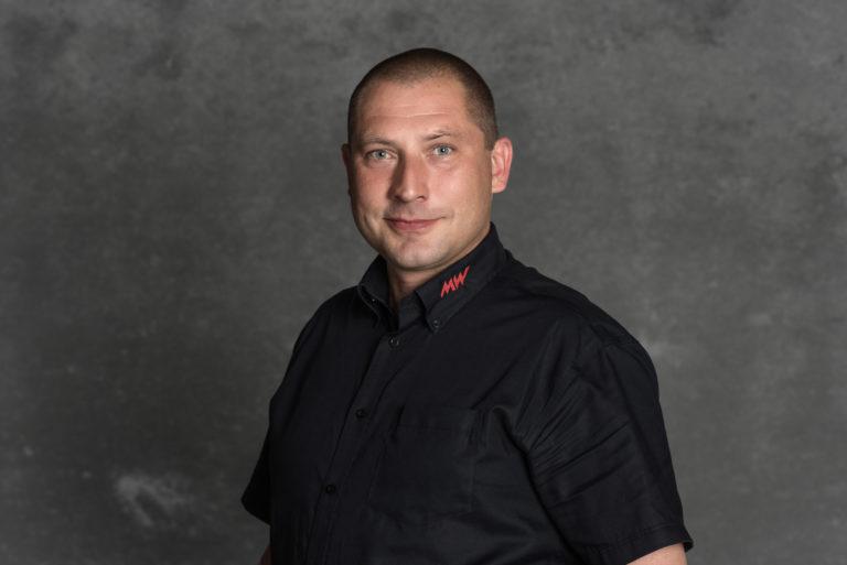 Manuel Waeber