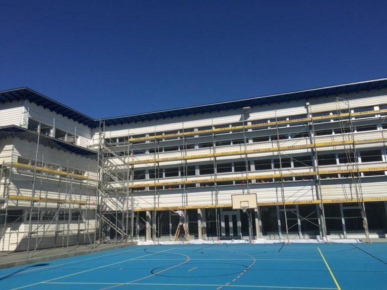 Primarschule Flamatt