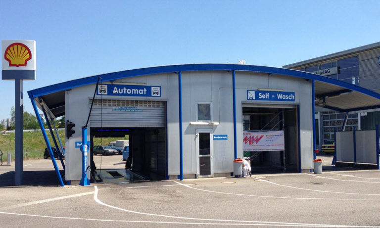 Garage Fasel